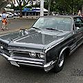 <b>Chrysler</b> <b>300</b> hardtop coupe-1966