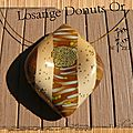 losange donuts or