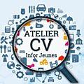 Atelier cv – infor jeunes huy – mercredi 18 novembre