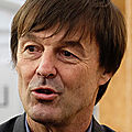 <b>Nicolas</b> <b>Hulot</b> quitte le gouvernement - <b>Nicolas</b> <b>Hulot</b> left the french government