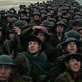 Dunkerque, film historique de christopher nolan