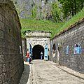 25/06/14 : La forteresse souterraine