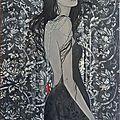 Jade, 40x80, 2011