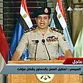 Egypte : u