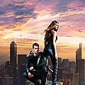 Divergent final poster bannière