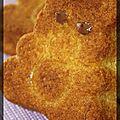 P'tits oursons au nutella