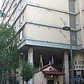 Grèce, retour à <b>Athènes</b> (6/9). Le naufrage de l'urbanisme à <b>Athènes</b>.
