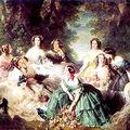 Sous l'empire des crinolines, 1852-1870
