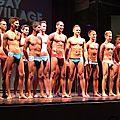 Mr gay europe 2012 - défilé en maillot de bain / swimwear competition