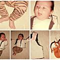 FANTINE'S <b>BABY</b> <b>LOOK</b>