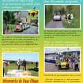 Flyer Rallye 2CV