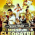 ALAIN CHABAT - <b>Asterix</b>&<b>Obelix</b>, <b>mission</b> <b>Cléopatre</b>