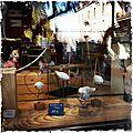 Oiseaux de papier à <b>Annecy</b>
