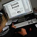 L'exposition Typographie part chez l'imprimeur