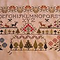 Red House <b>Sampler</b> (5)....