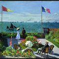 <b>Claude</b> <b>Monet</b> (1840 – 1926) @ Galeries nationales, Grand Palais