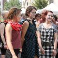 Festival <b>Ribambelle</b> - 25 Juin au 4 Juillet - Strasbourg