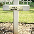 Soldat Jean BUISSON