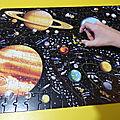 Exploration du système solaire