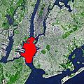 UPPER NEW YORK BAY