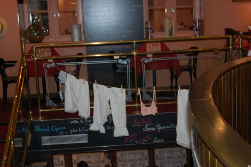 Le Bouchon de Jaude à CLermont Ferrand Septembre 2008