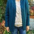 Je tricote et crochète