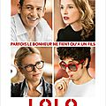 [critique] <b>LOLO</b> ( 4 / 10 ) par Laetitia G.