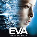 Eva, le film qui m'a fait aimer la SF