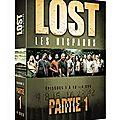 Lost - Saison 2, partie 1 [2011]