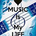 Music is my life... [160]