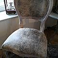 Chaise méd