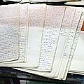Les manuscrits de Sade et d'André Breton classés trésors nationaux