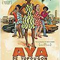 Aya de yopougon (marguerite abouet)