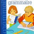 Manuel de référence en grammaire