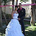 Mariage de leila