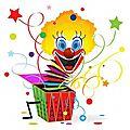 Le clown intérieur