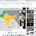 L'art indien. Conférence du 3 juin 2021 par Pauline Raymond