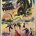 Le <b>Monstre</b> des Temps Perdus (Retour à l'ère paléontologique)