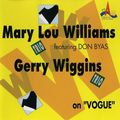 Mary Lou Williams Trio-Gerry Wiggins Trio - 1950-53 - On Vogue (Vogue)