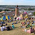 Glastonbury festival 2017 : ouverture de la billetterie dimanche 9 octobre 2016