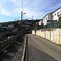 le Chemin de Saint-Pierre-des-Vignes, <b>23</b> <b>février</b> 2020