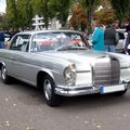 Mercedes 300 SE (Retrorencard octobre 2009) 01