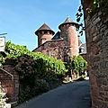 32 - Collonges la Rouge