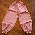 pantalonbouffant