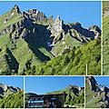 Ascension du Puy de <b>Sancy</b> 14/06/2021