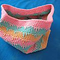 Little box of crochet - octobre...