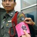 News en direct de la thaïlande