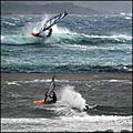SURFER TOUT PETIT ...!