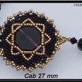 Détail cab 27mm
