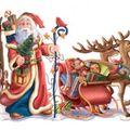 Noel arrive.....à grands pas !!!!